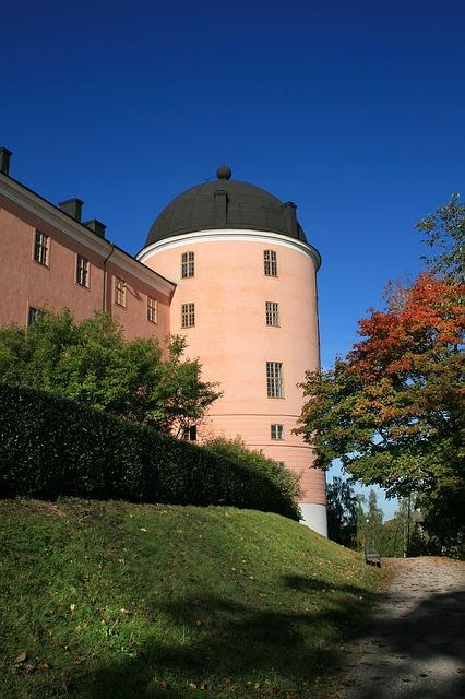 Vad ska man besöka i Uppsala?